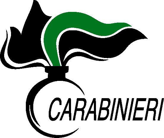 Fiamma Verde Carabinieri